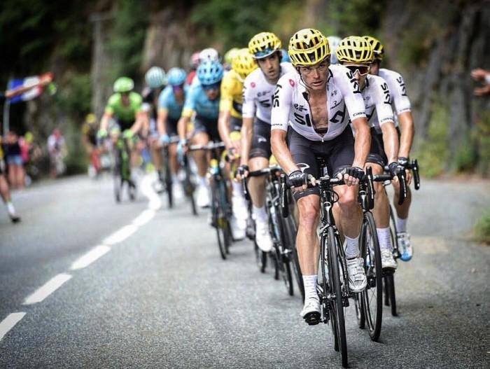Tour de France 2017, 18° tappa: Briançon – Izoard, ultima occasione