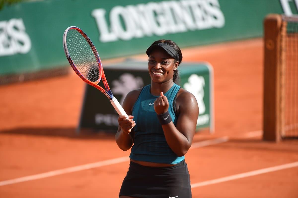 Roland Garros, la finale è Halep - Stephens
