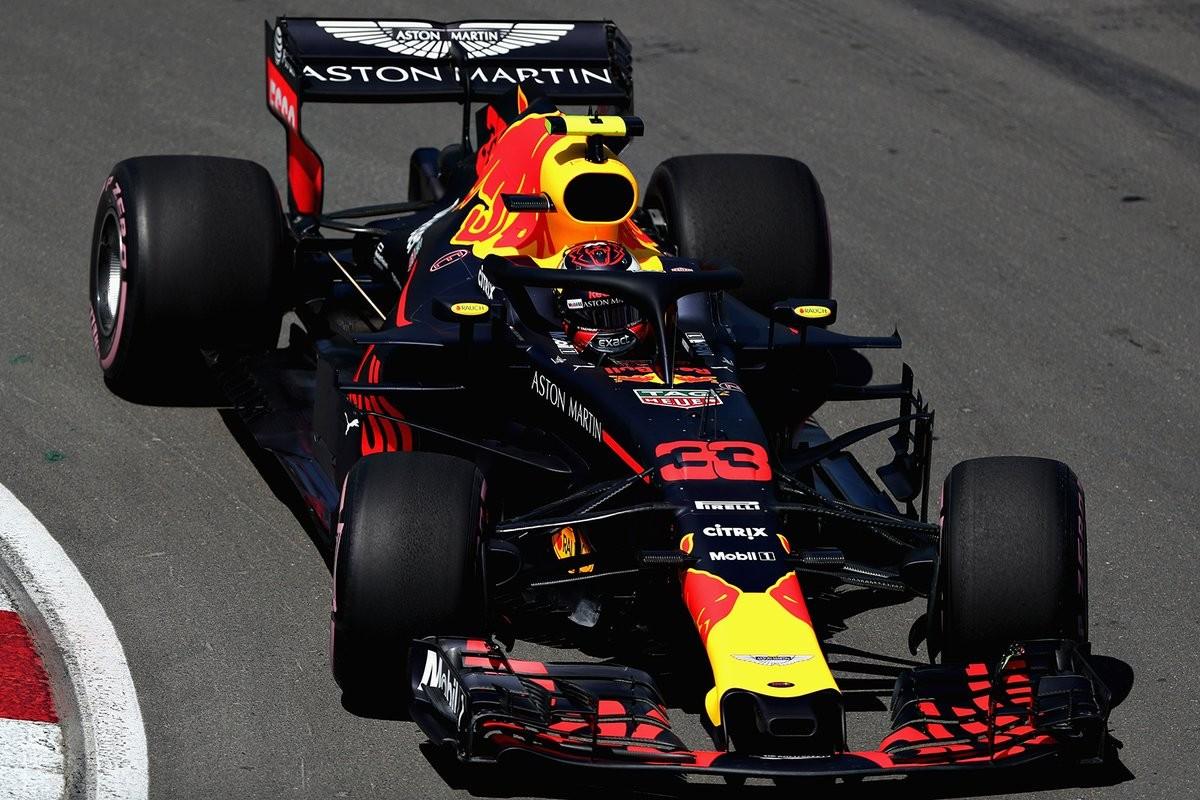 "Formula 1 - Verstappen: ""Ho avuto delle sensazioni positive"""