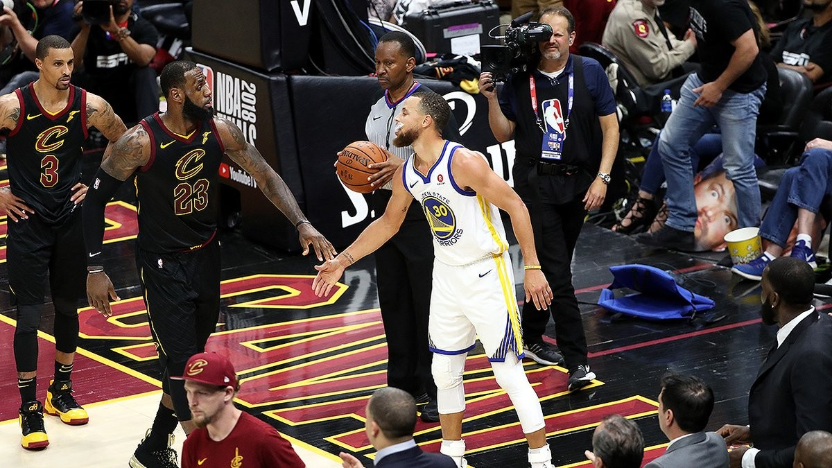 NBA Finals 2018, la serie in retrospettiva