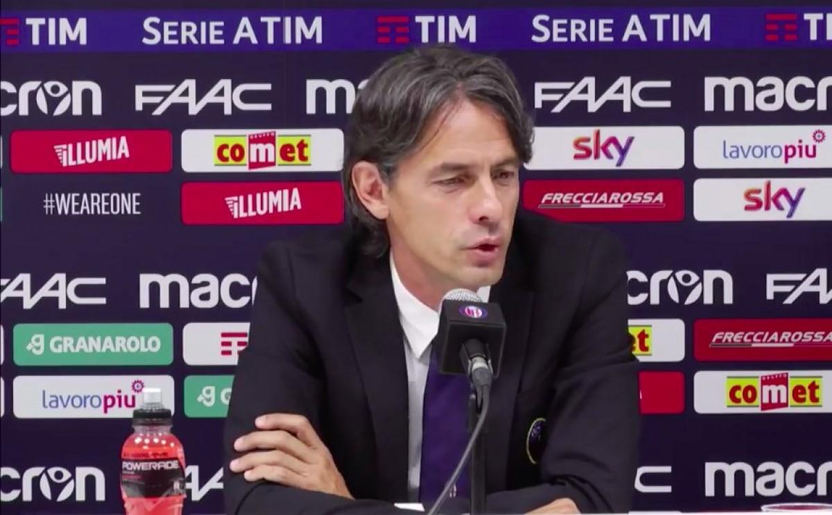 """Bologna, Inzaghi si presenta: """"Voglio rendere orgogliosi i tifosi"""""""