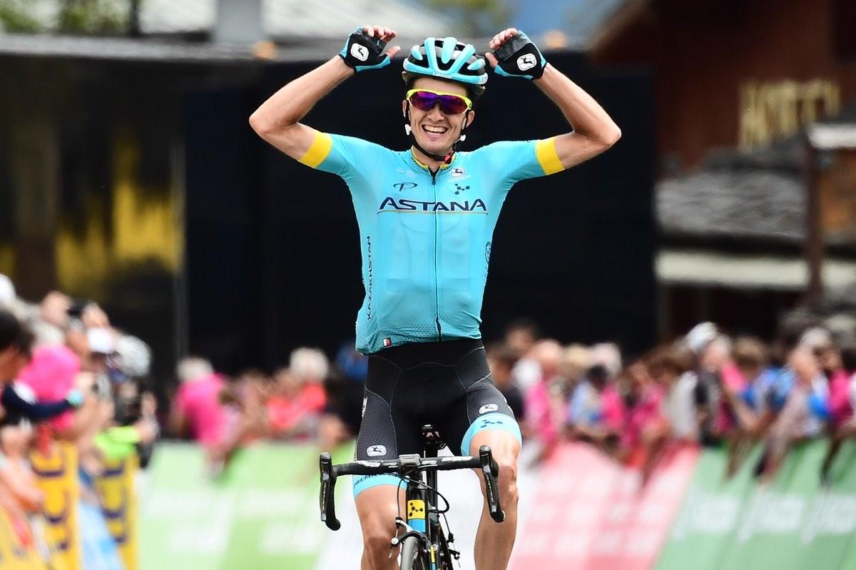 Giro del Delfinato, Pello Bilbao vola a La Rosiere. Thomas allunga in giallo