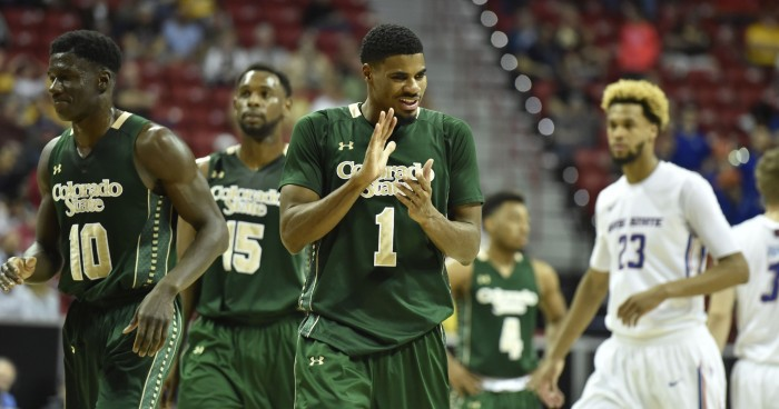 Mountain West Tournament: Boise State Broncos Fall to Colorado State Rams, 88-81