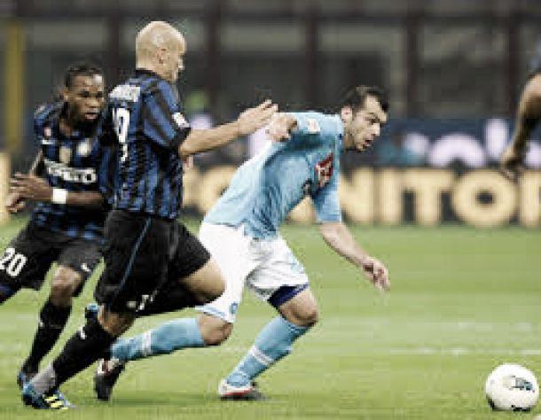 Inter de Milan vs Nápoles en vivo y en directo online