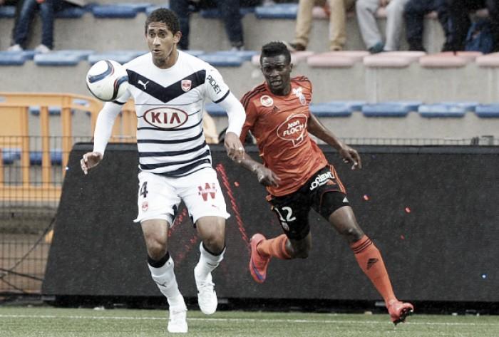 Ex-Bordeaux, zagueiro Pablo é confirmado pelo Corinthians como novo reforço