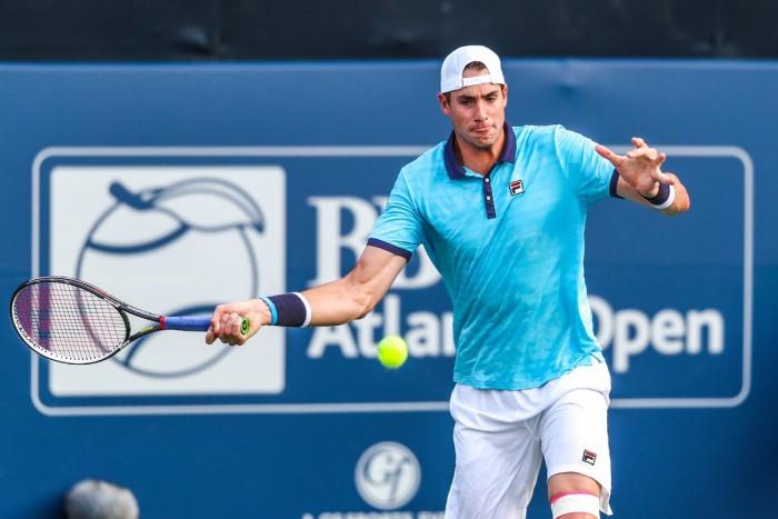 ATP Atlanta - Day 3, i risultati