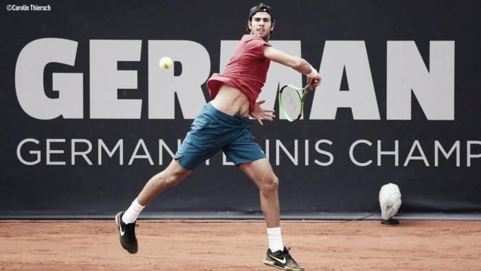 ATP Amburgo - Day 4, i risultati