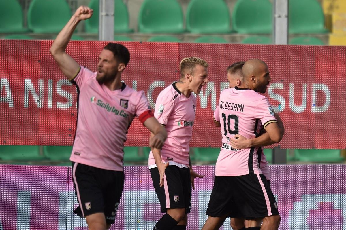 Serie B - Il Palermo vince e conquista la finale: eliminato il Venezia