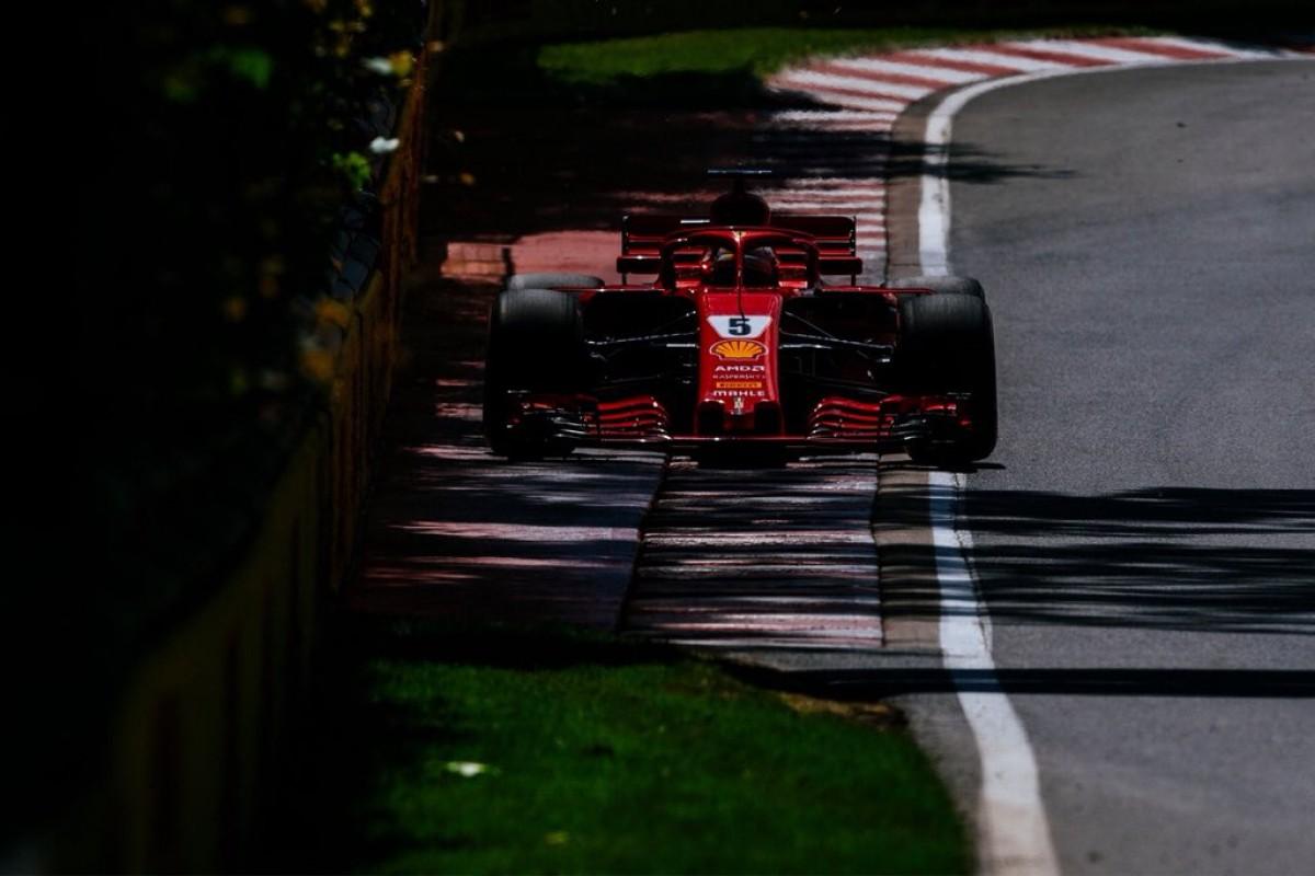 """Formula 1 - Vettel: """"Devo migliorare sul giro secco"""""""