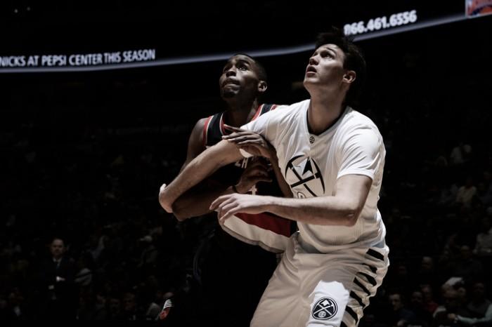 Nba: è un Gallo show, ridono Warriors e Spurs