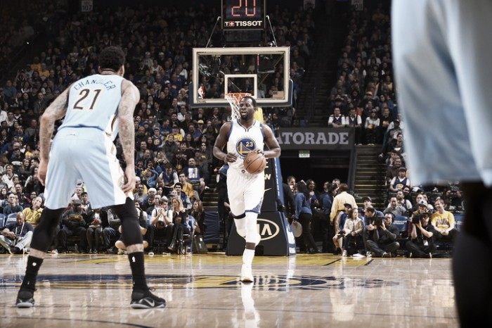 Nba, New York senza difesa contro i Magic. Golden State regola i Nuggets