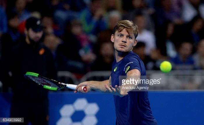 ATP Rotterdam Final Preview: Jo-Wilfried Tsonga vs David Goffin - Can Tsonga halt Goffin's rise?