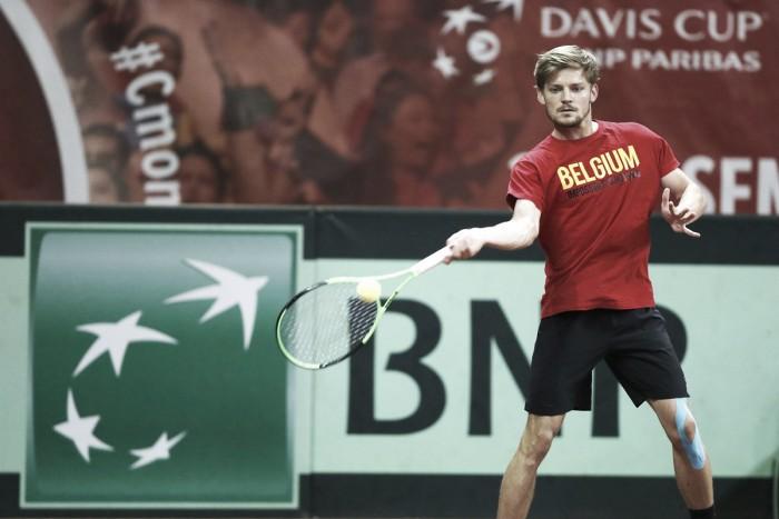 Davis Cup, il programma di semifinali e spareggi