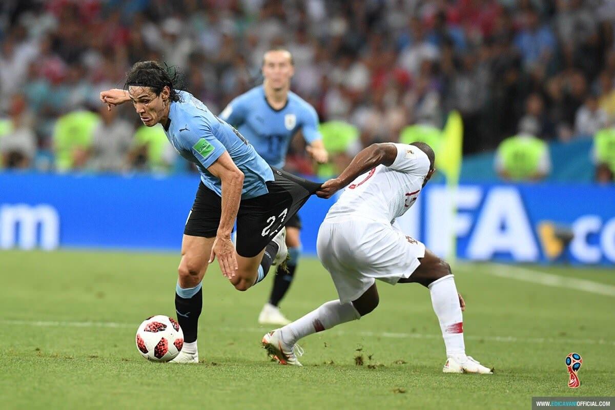 Uruguay-Portogallo 2-1, le parole nel post gara di Santos e Cavani