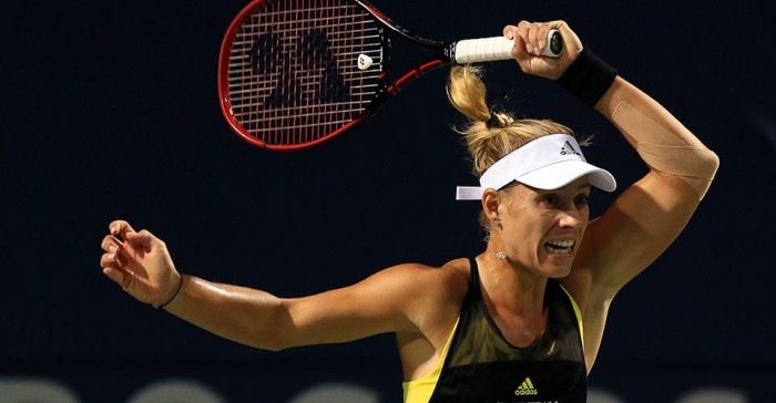 WTA Toronto - Avanzano K.Pliskova, Halep e Kerber. Fuori Konta e Kvitova