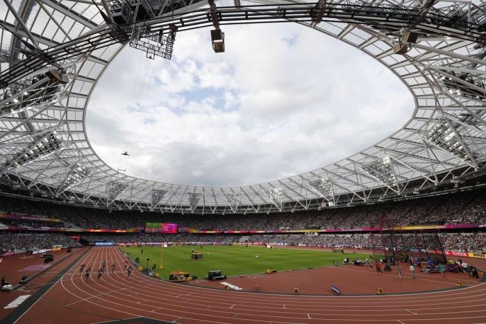 Atletica - Londra 2017, il programma della seconda giornata