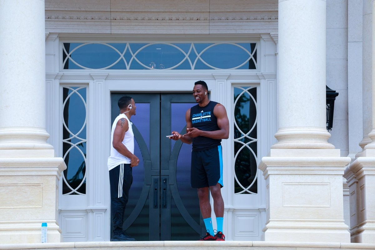 NBA - Washington si rifà il look: Jeff Green e Dwight Howard
