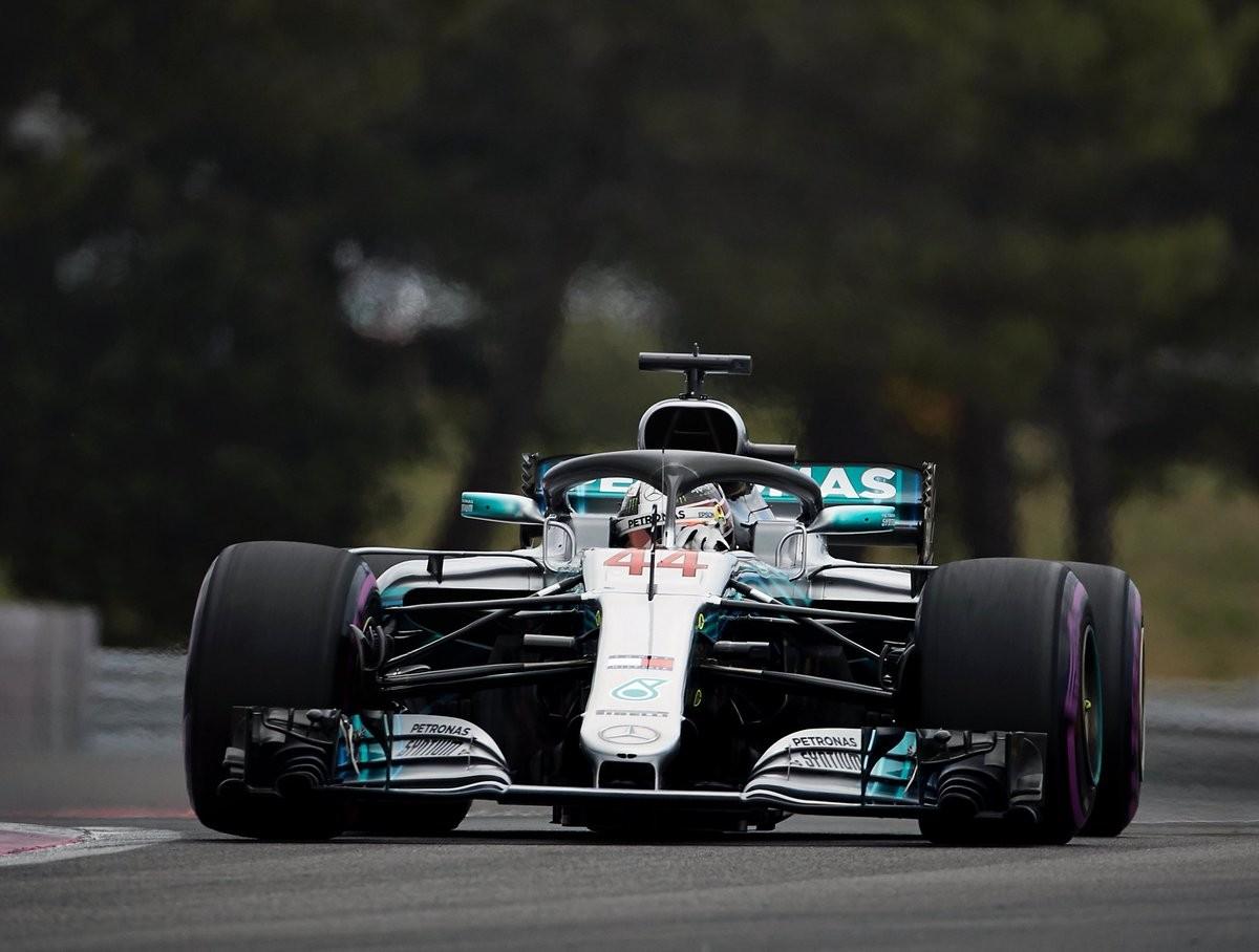 Formula 1 - La presentazione del GP d'Austria