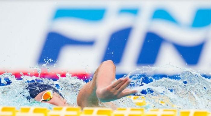 Nuoto - Tricolori di categoria, bene Acerenza nei 1500sl