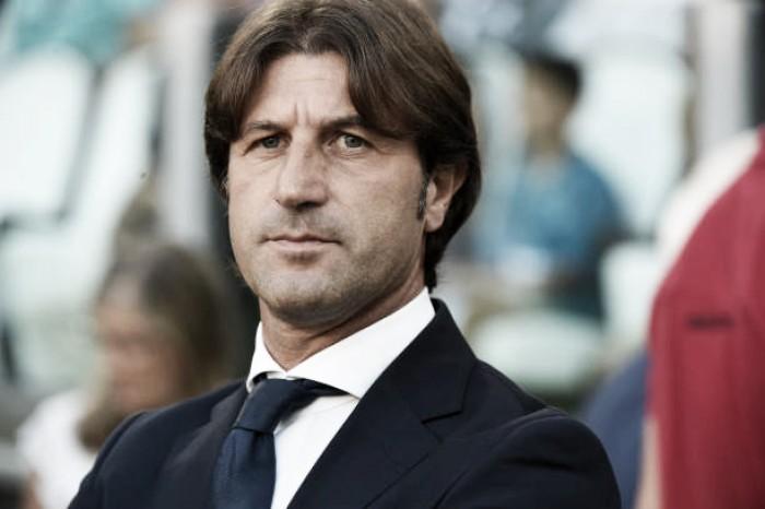 Inédito na Serie A: Massimo Rastelli é demitido do Cagliari após oito rodadas