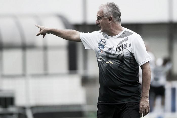 Atual bicampeão, Santos recebe Linense na abertura do Campeonato Paulista 2017