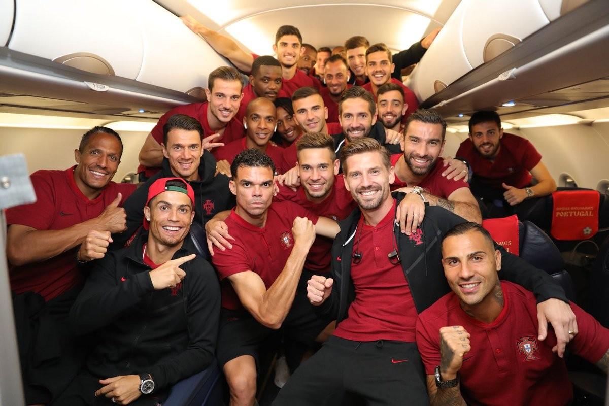 Il Portogallo pareggia e si qualifica agli ottavi, ma Ronaldo non convince