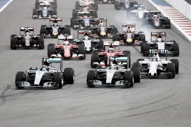 La Formula 1 vola ad Austin: anteprima e orari tv
