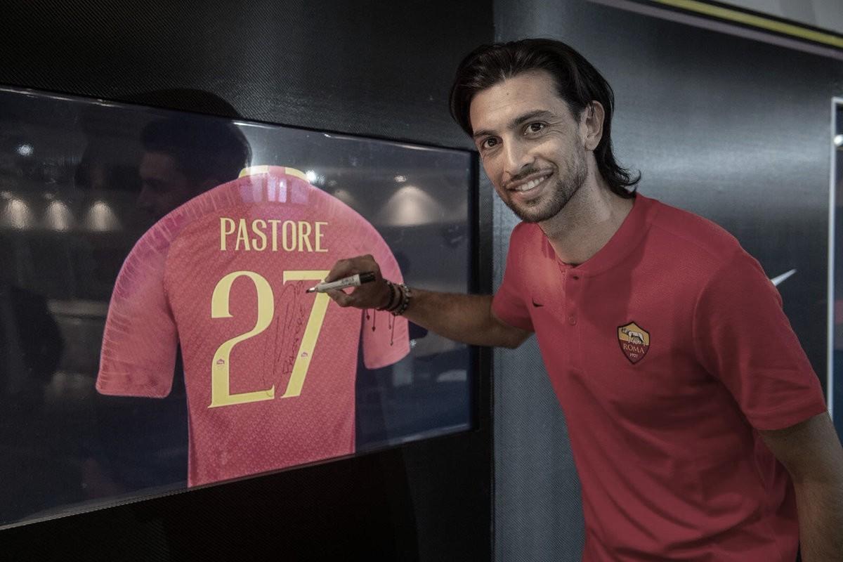 """Pastore explica passagem frustrante no PSG: """"Não tive mentalidade para ser o número um"""""""