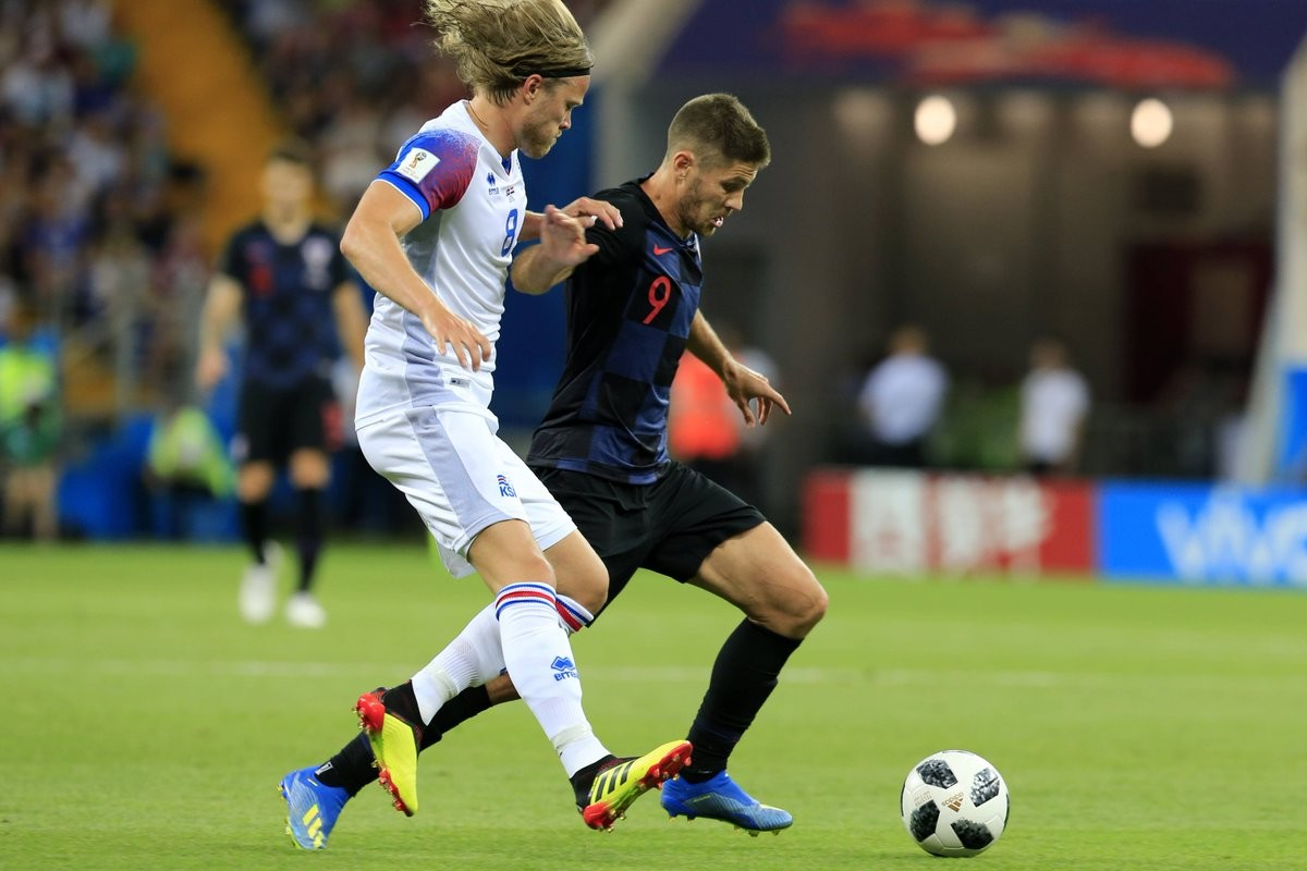 Svanisce il sogno islandese. Croazia a punteggio pieno