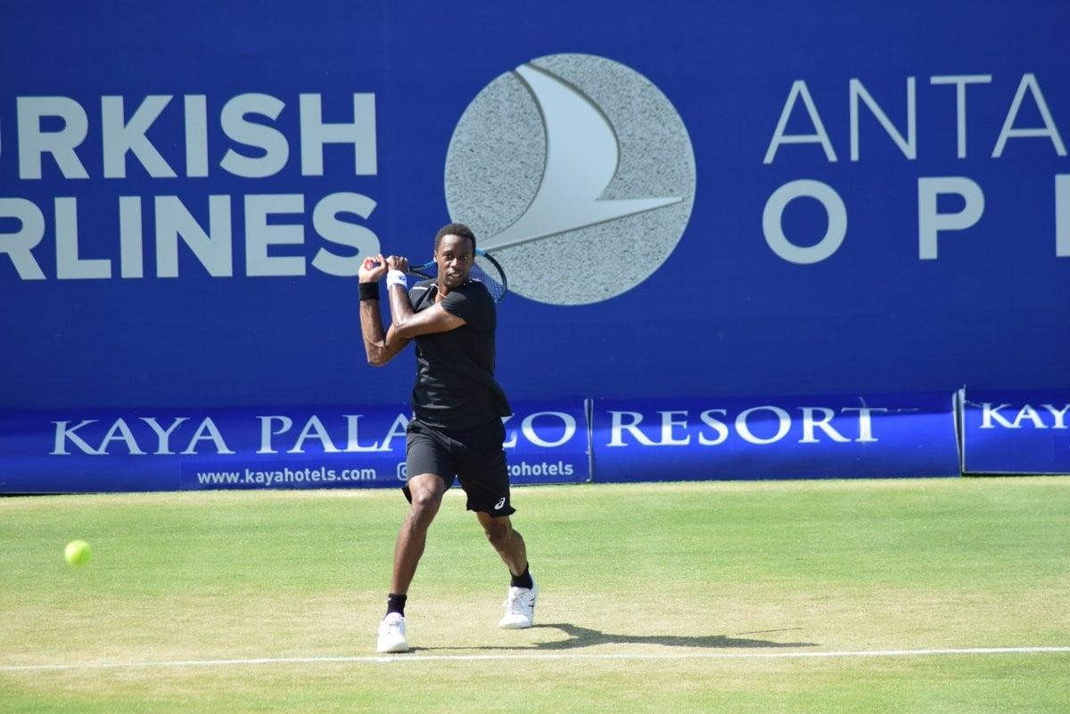 ATP Antalya: Dzumhur piega Vesely, Mannarino torna in finale