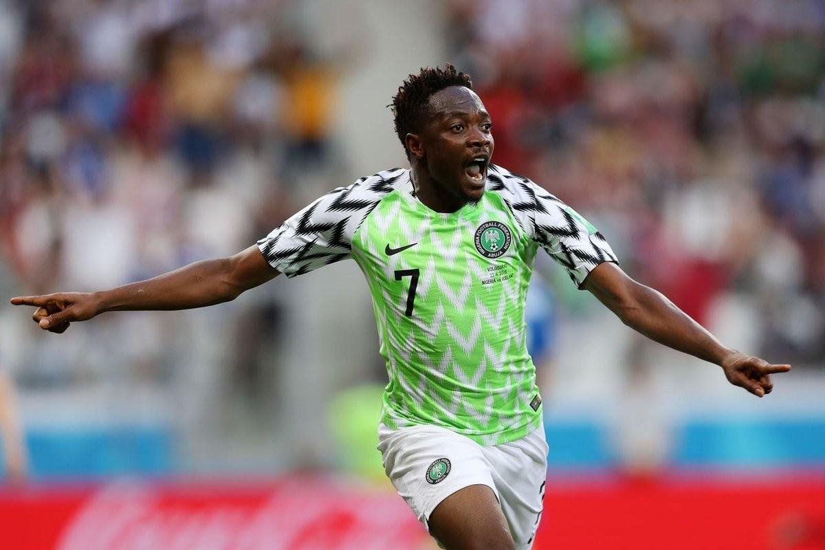 Russia 2018 - Musa trascina la Nigeria: Islanda battuta 2-0 e qualificazione alla portata