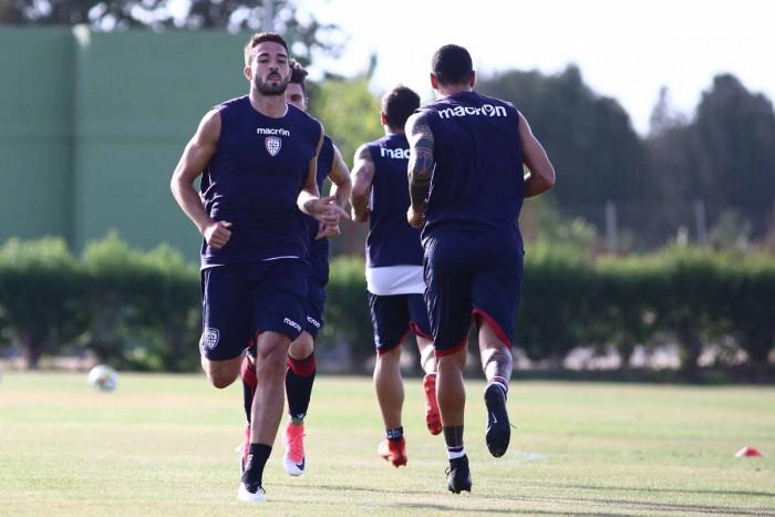 Cagliari sconfitto in Turchia, ma ottimi segnali per Rastelli