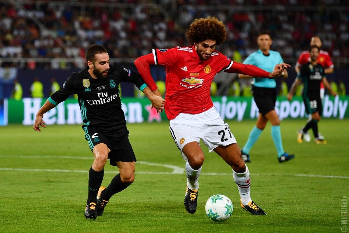 Milan, Depay e Fellaini arriveranno con o senza Europa League