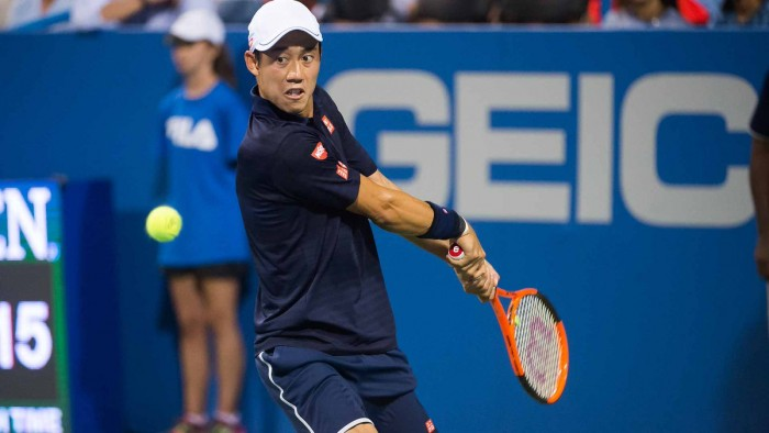 ATP - Washington e Los Cabos, i risultati