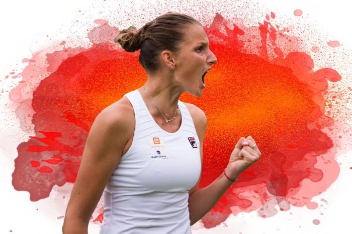 WTA Toronto 2017, il tabellone