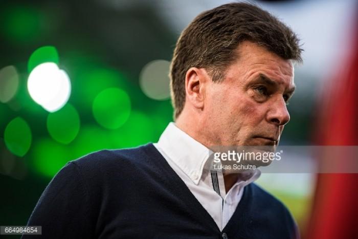 TSG 1899 Hoffenheim vs Borussia Mönchengladbach: A clash for European places