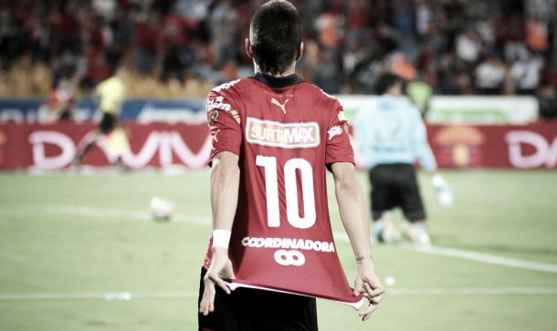 Medellín ganó con lo justo