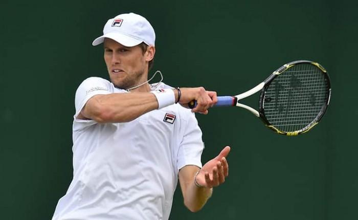 ATP Winston-Salem - Seppi elimina Bedene