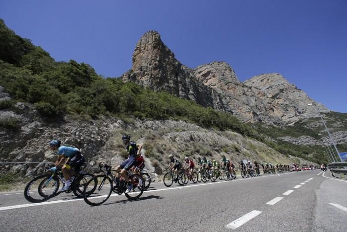Vuelta a España 2017, quinta tappa: Benicàssim – Alcossebre, arrivo in salita