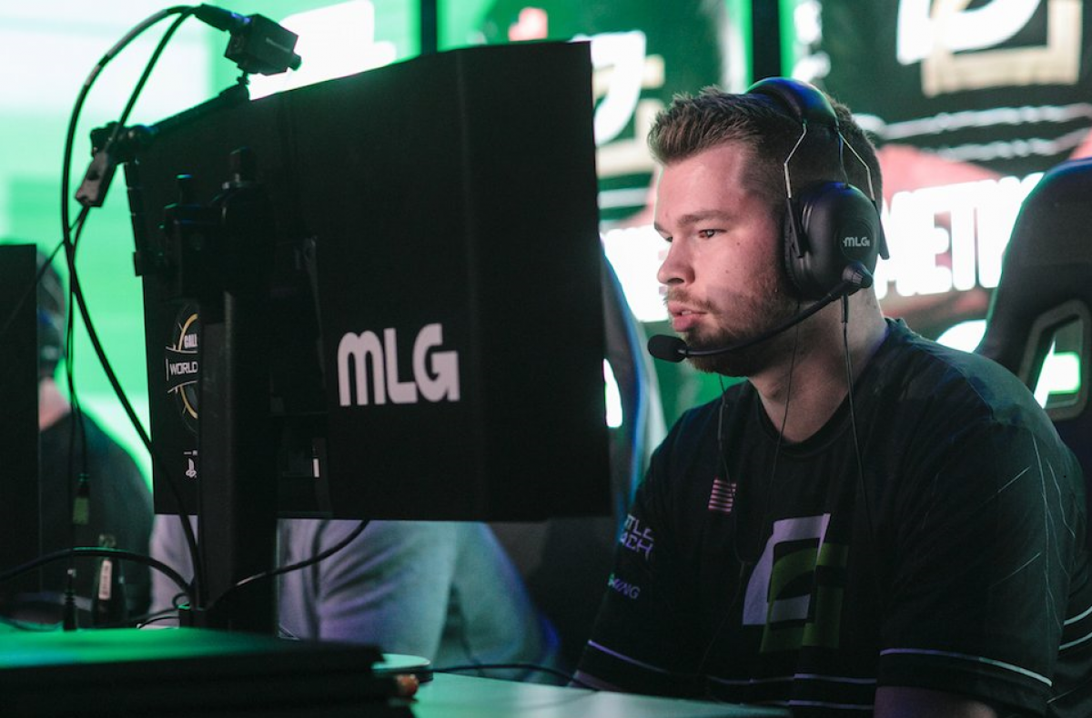 CWL Pro League S2 W8: Rise decae y OpTic acaba líder
