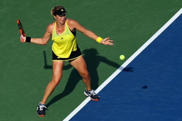 WTA New Haven - Risultati e programma