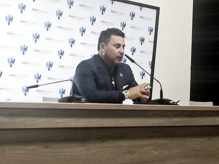Antonio Mohamed ve a su afición identificada con la manera de jugar de Rayados