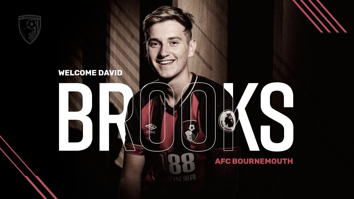 David Brooks nuevo jugador del Bournemouth