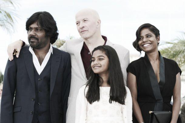 Cannes (Día 9): Jacques Audiard regresa a la Croisette con la irregular 'Dheepan'