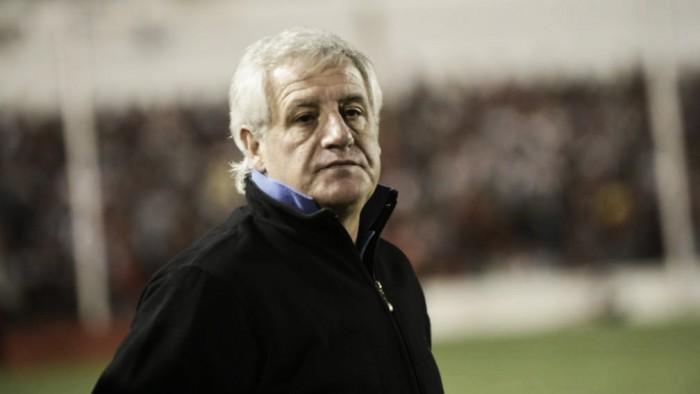 """Héctor Rivoira: """"Vamos a enfrentar al mejor equipo de este momento"""""""