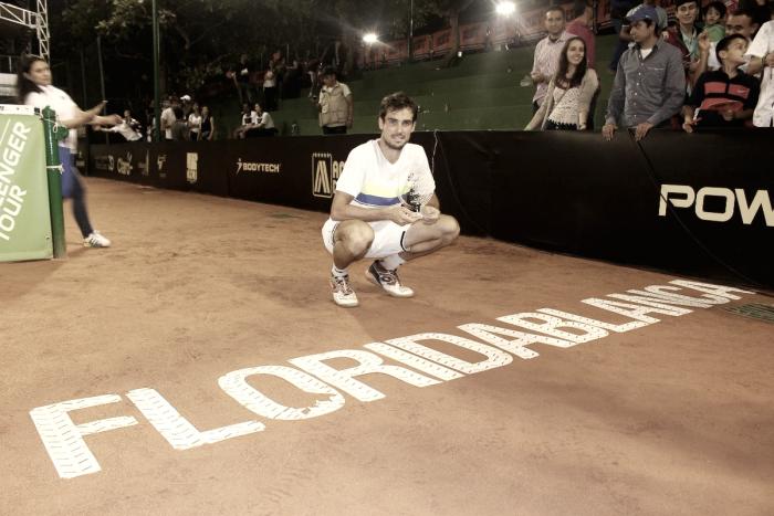 ATP Challenger - Che Pella! L'argentino trionfa in Colombia, Bublik re in California