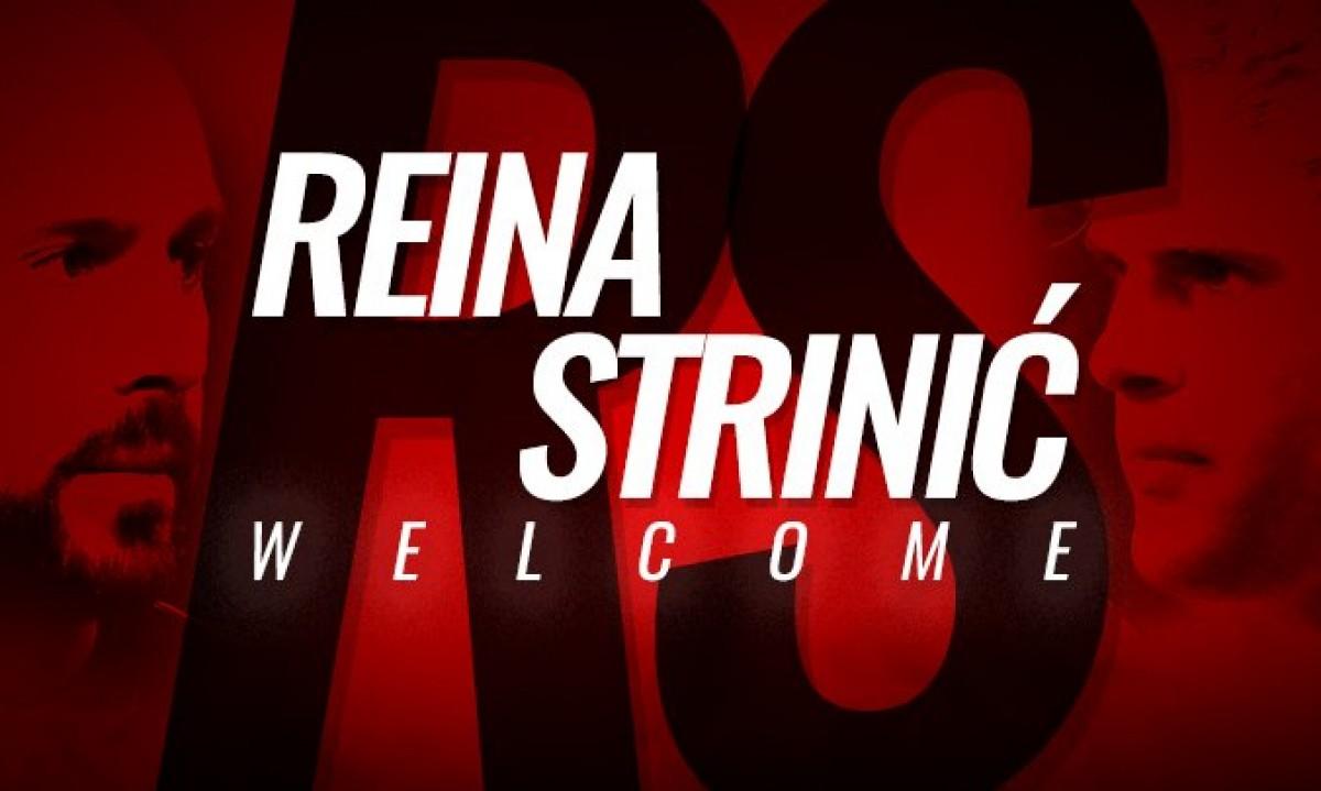 Milan, ufficiale: Reina e Strinic hanno firmato fino al 2021