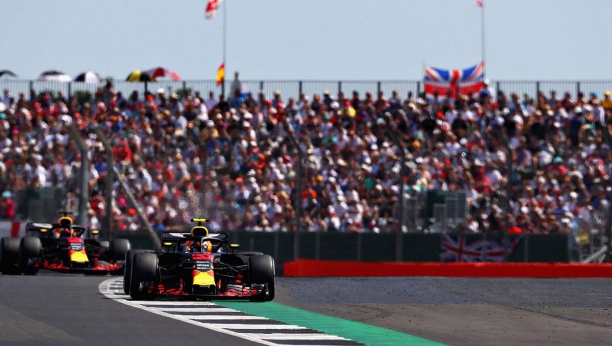 """Horner: """"Il motore Ferrari è il migliore"""""""