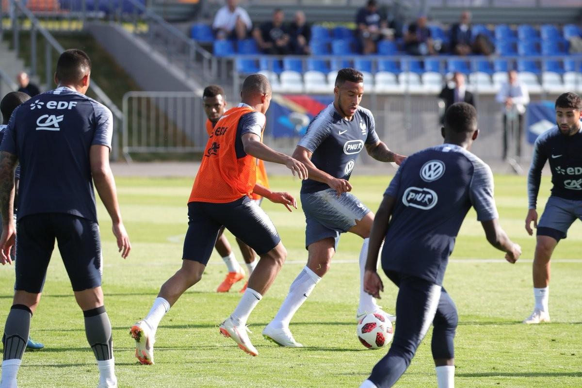Mondiali 2018, Uruguay-Francia 0-2: i Bleus in semifinale (senza fatica)