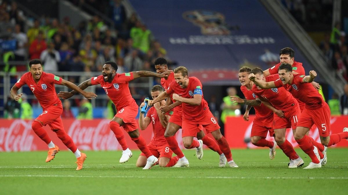 Russia 2018 - Inghilterra: contro la Svezia si dovrà cambiare passo